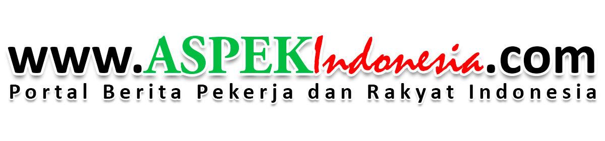 ASPEK indonesia